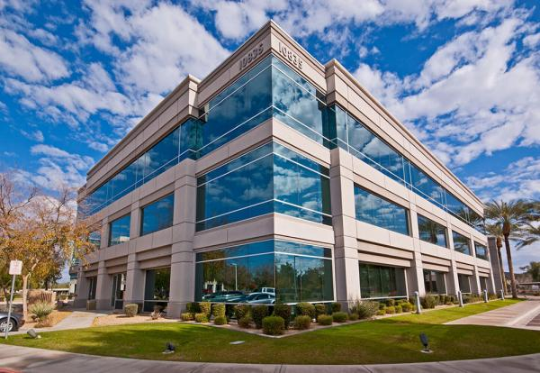 Black Canyon Corporate Center