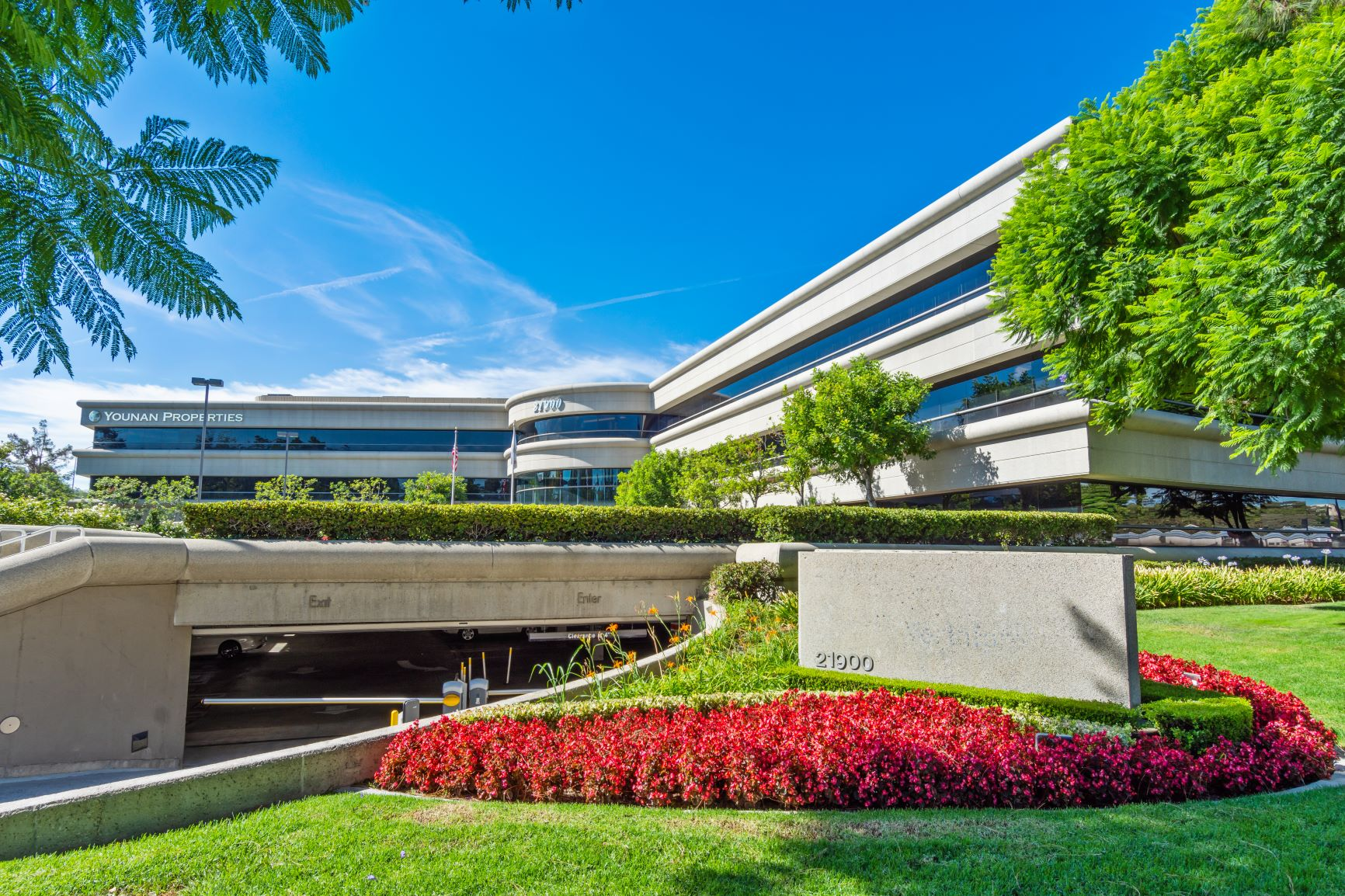 Burbank Corporate Center